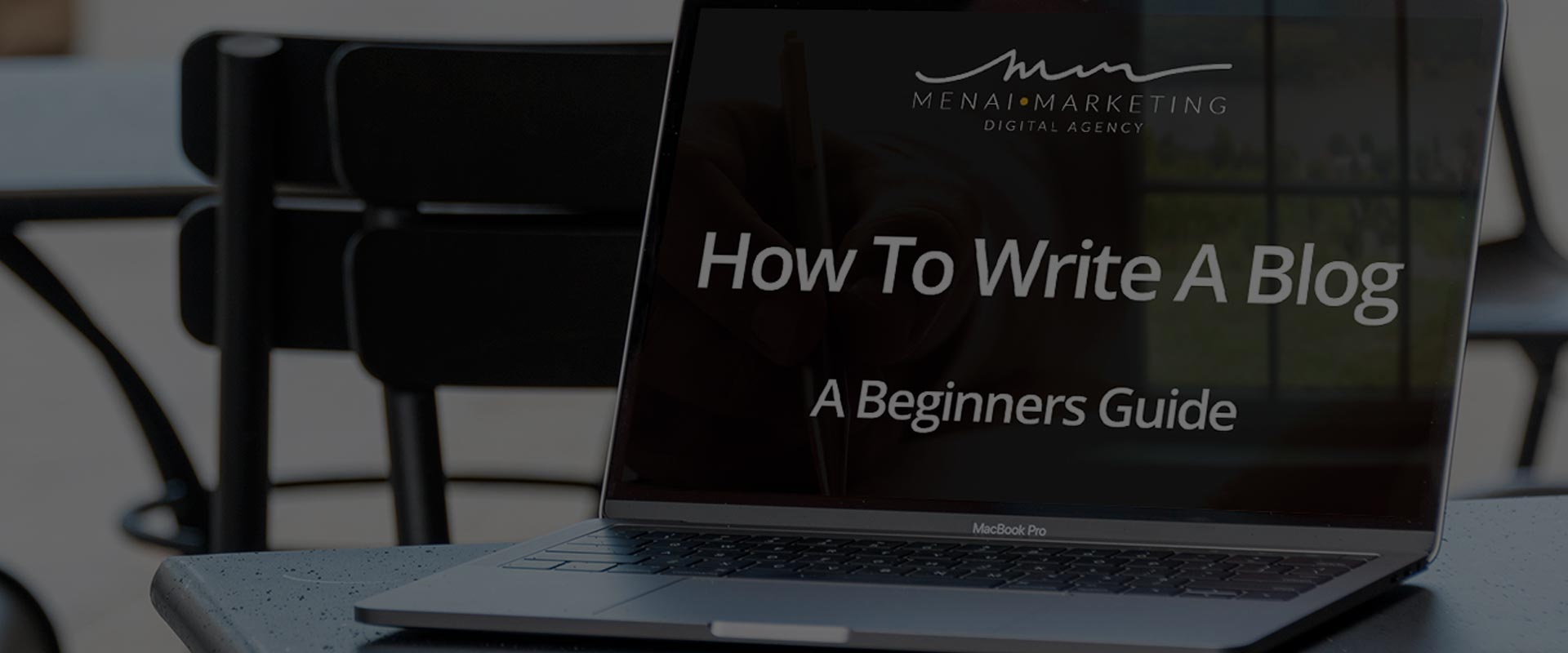 How To Write A Blog - a Beginners Guide